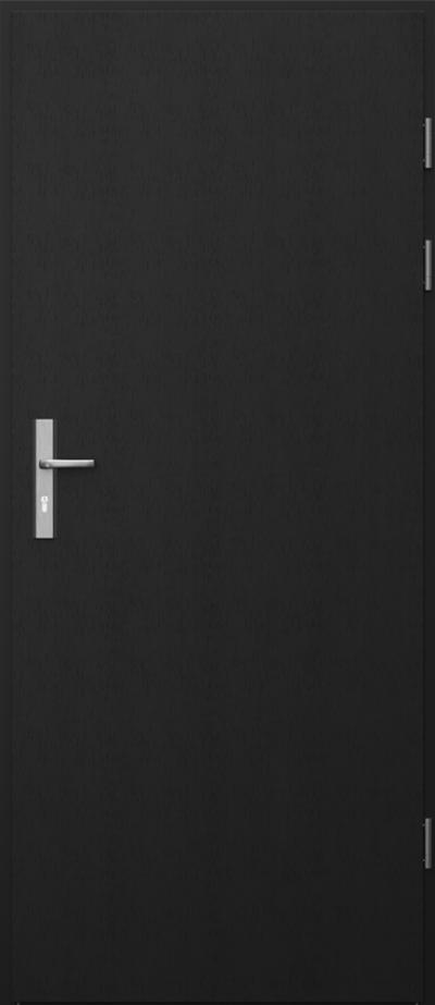 Podobne produkty                                  Drzwi wejściowe do mieszkania                                  Akustyczne 27dB Płaskie