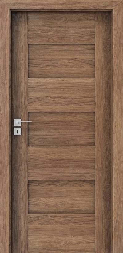 Interiérové dveře Porta KONCEPT K0