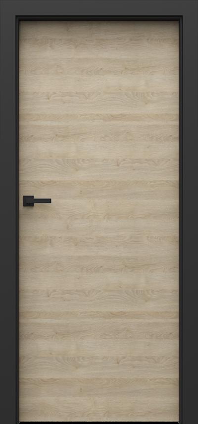 Podobne produkty                                  Drzwi wewnętrzne                                  Porta LOFT 7.1 (układ poziomy)