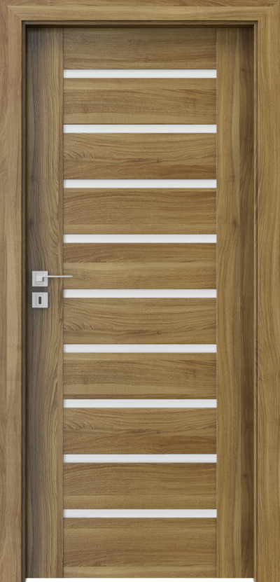 Drzwi wewnętrzne Porta KONCEPT A.9