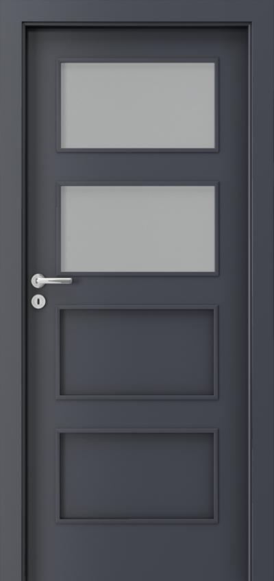 Drzwi wewnętrzne Porta FIT H.2