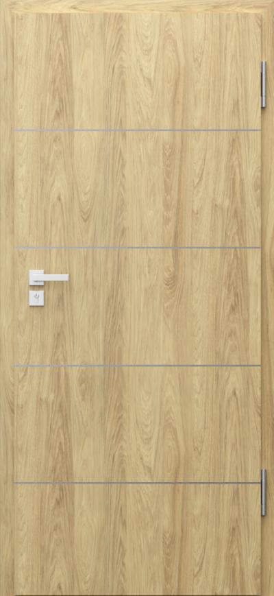 Podobne produkty                                  Drzwi wewnętrzne                                  Akustyczne 42dB z ośc. metal + intarsje 6 CPL HQ