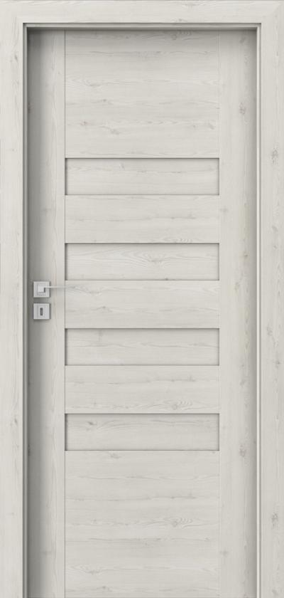 Ähnliche Produkte                                  Innenraumtüren                                  Porta CONCEPT H.0