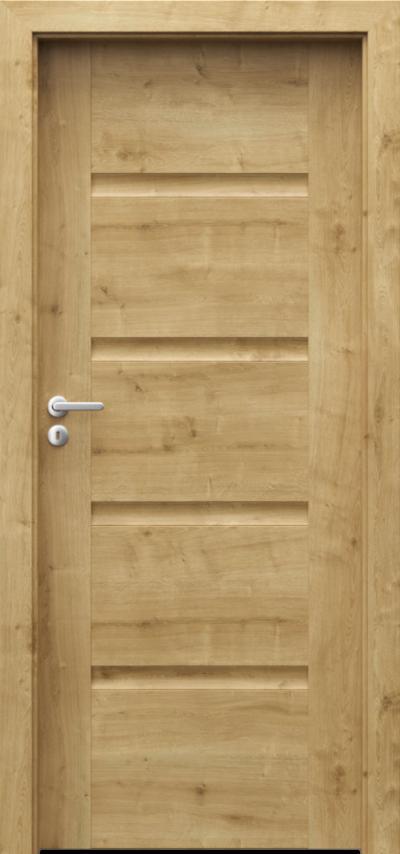 Drzwi wewnętrzne Porta INSPIRE C.0 Portalamino**** Dąb Angielski Hamilton