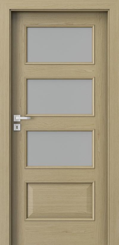 Drzwi wewnętrzne Natura CLASSIC 5.4