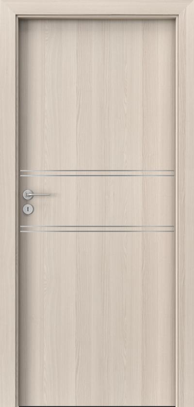 Similar products                                  Interior doors                                  Porta LINE C.1