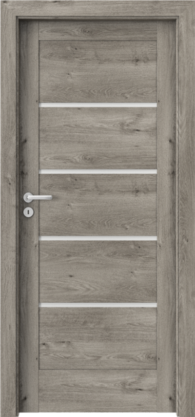 Drzwi wewnętrzne Porta VERTE HOME G.4