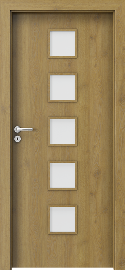 Drzwi wewnętrzne Porta FIT B.5
