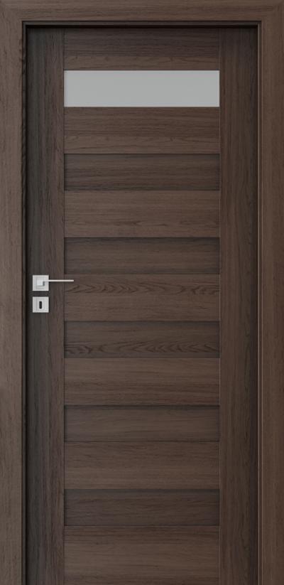 Внутренние двери Porta KONCEPT C1