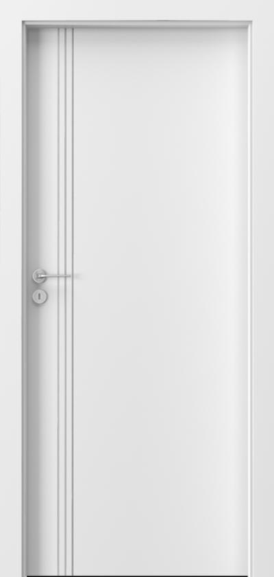 Similar products                                  Interior doors                                  Porta LINE B.1