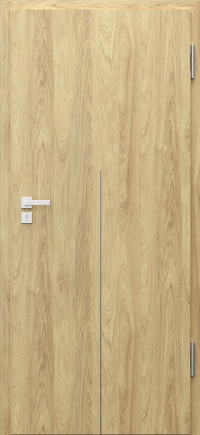 Podobne produkty                                  Drzwi wewnętrzne                                  Akustyczne 42dB z ośc. metal + intarsje 9 CPL HQ