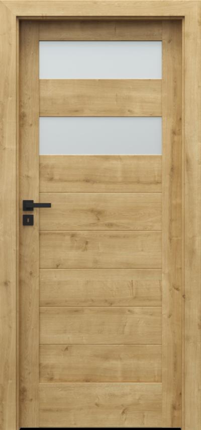 Podobne produkty                                  Drzwi wejściowe do mieszkania                                  Porta VERTE HOME C.2