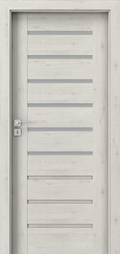 Interior doors Porta CONCEPT A6