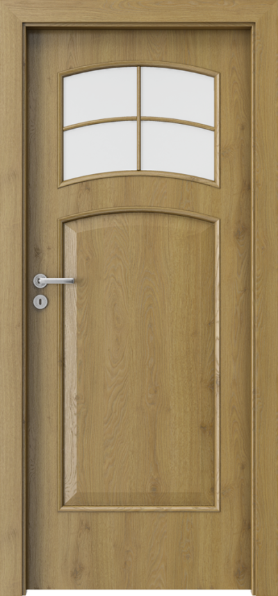 Drzwi wewnętrzne Porta NOVA 6.5