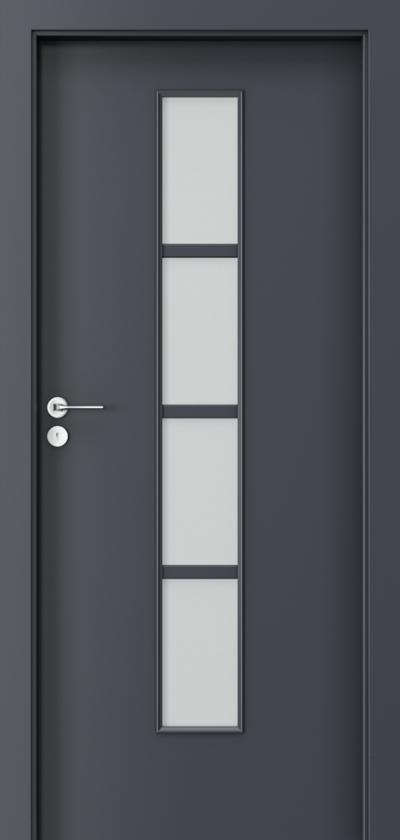 Podobne produkty                                   Drzwi wewnętrzne                                   Porta STYL 2