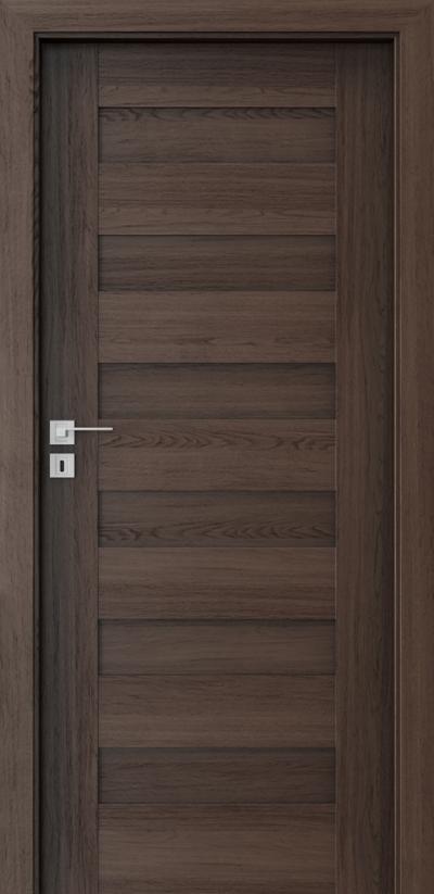Внутренние двери Porta KONCEPT C0