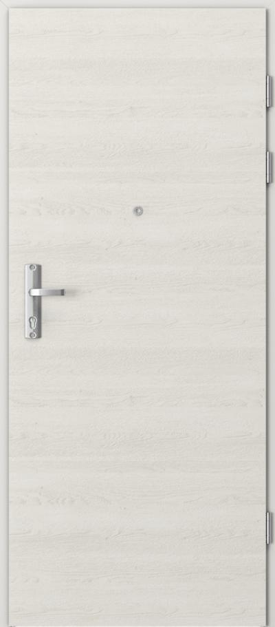 Podobne produkty                                  Drzwi wejściowe do mieszkania                                  EXTREME RC3 płaskie poziom