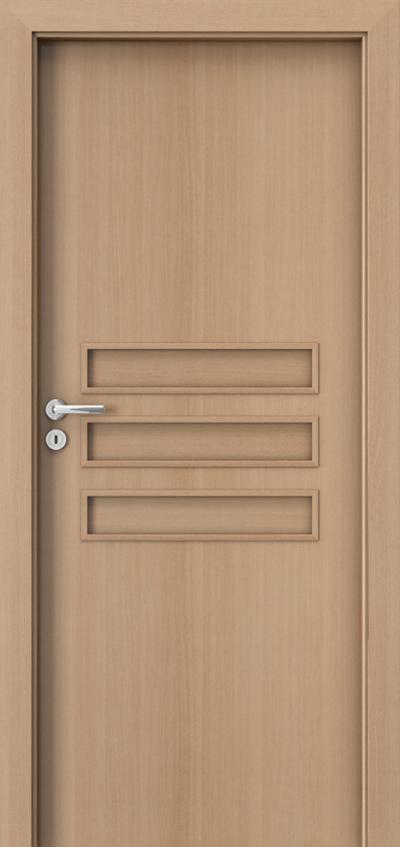 Podobne produkty Drzwi wejściowe do mieszkania Porta FIT E0