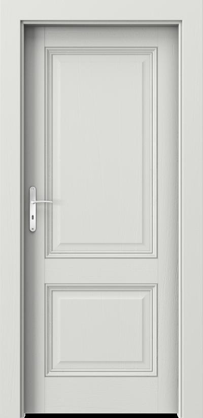 Drzwi wewnętrzne Villadora RETRO Capital 0