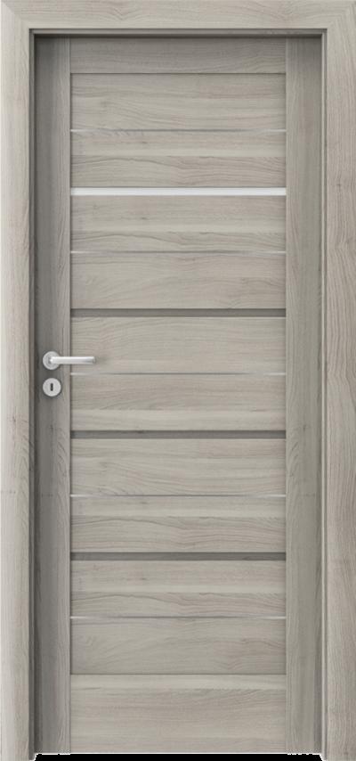 Drzwi wewnętrzne Porta VERTE HOME G.1 intarsje