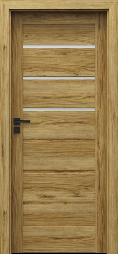 Drzwi wewnętrzne Porta VERTE HOME J.3