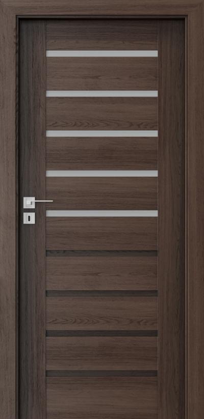 Внутренние двери Porta KONCEPT A5