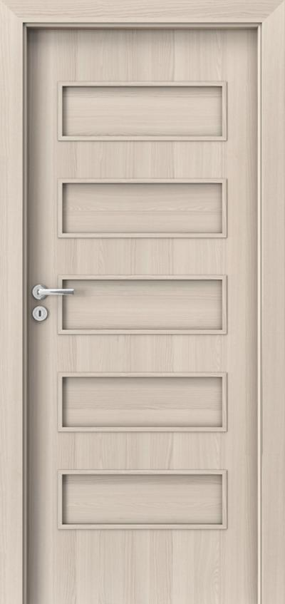 Interior doors Porta FIT G.0 CPL HQ 0.2 veneer ***** White Walnut
