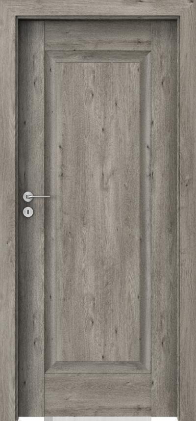 Drzwi wewnętrzne Porta INSPIRE A.0 Okleina Portaperfect 3D **** Dąb Syberyjski