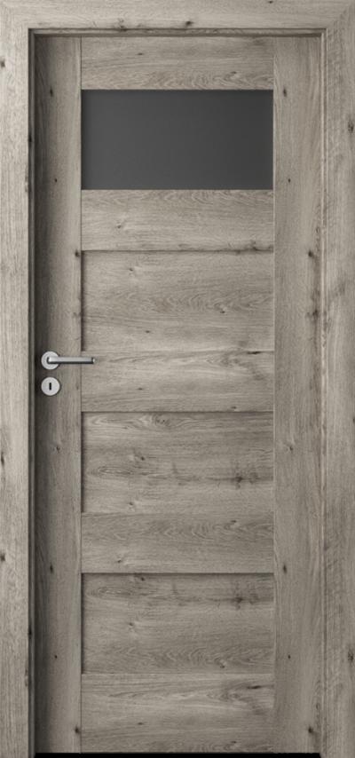 Drzwi wewnętrzne Porta VERTE PREMIUM A.1