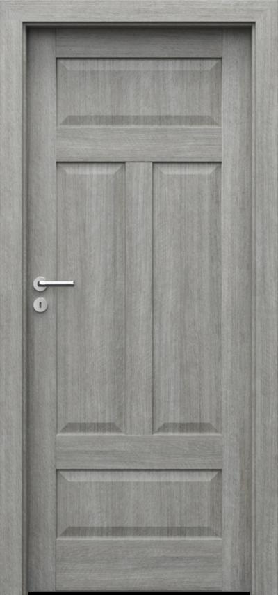 Drzwi wewnętrzne Porta HARMONY B.0 Portalamino**** Dąb Srebrzysty
