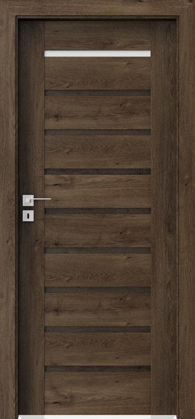 Interior doors Porta CONCEPT A1