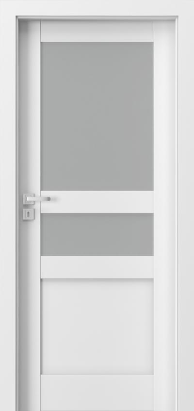 Drzwi wewnętrzne Porta GRANDE D.1