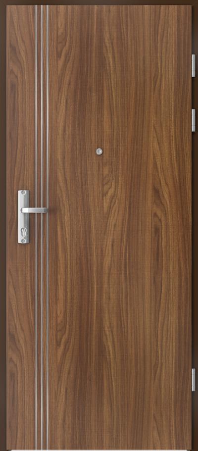 Podobne produkty                                   Drzwi wejściowe do mieszkania                                   EXTREME RC3 intarsje 3