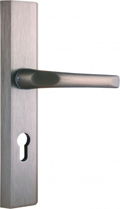 Complementary products – Accessories for doors OPAL titan with lever handle