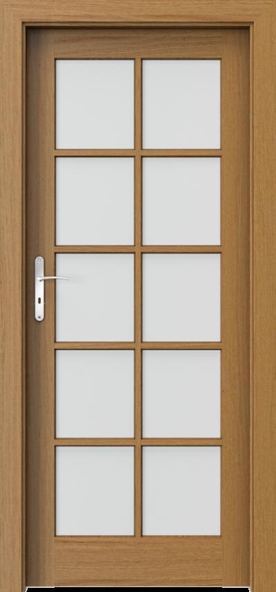 Drzwi wewnętrzne CORDOBA Duży Szpros
