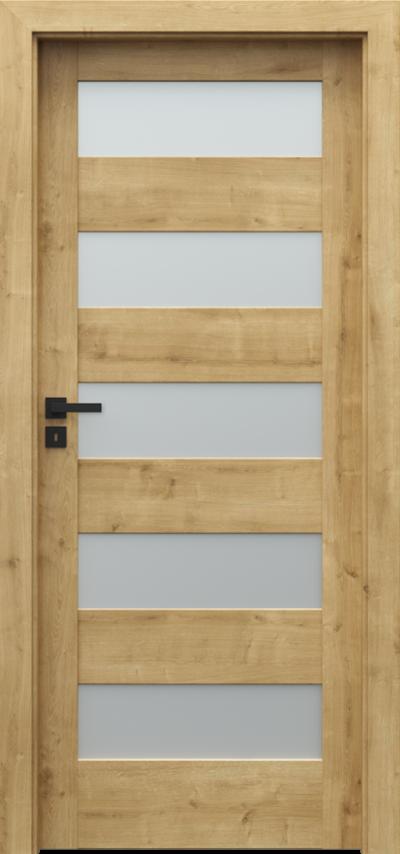 Podobne produkty                                  Drzwi wejściowe do mieszkania                                  Porta VERTE HOME C.5
