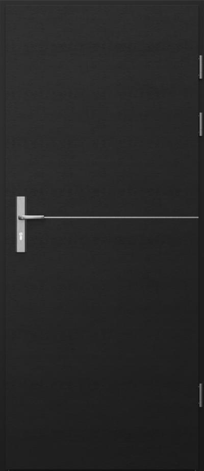 Podobne produkty                                  Drzwi wejściowe do mieszkania                                  Akustyczne 27dB intarsje 7