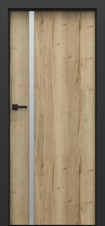 Podobne produkty                                  Drzwi wewnętrzne                                  Porta LOFT BLACK 4.A