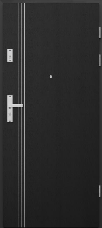Podobne produkty                                  Drzwi wejściowe do mieszkania                                  EXTREME RC2 intarsje 3