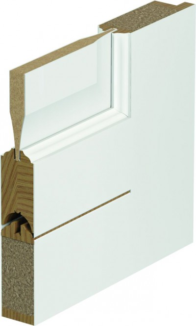 Complementary products – Accessories for doors Ventilation slit