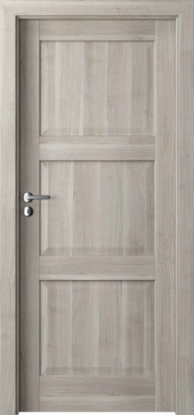 Drzwi wewnętrzne Porta BALANCE D.0 Okleina Portasynchro 3D *** Akacja Srebrna