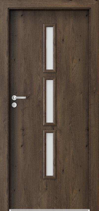 Interior doors Porta GRANDDECO 5.2