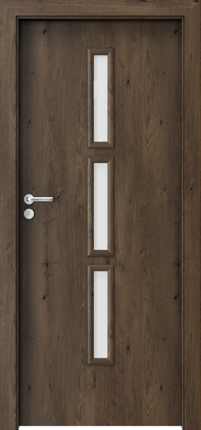 Interiérové dveře Porta GRANDDECO 5.2
