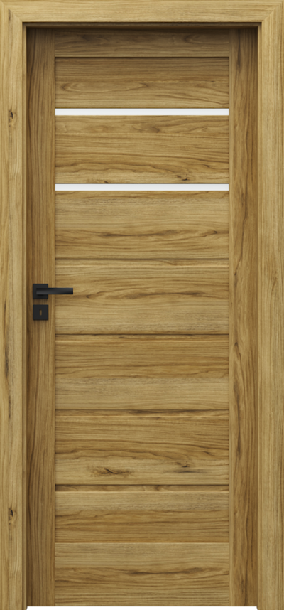 Drzwi wewnętrzne Porta VERTE HOME J.2