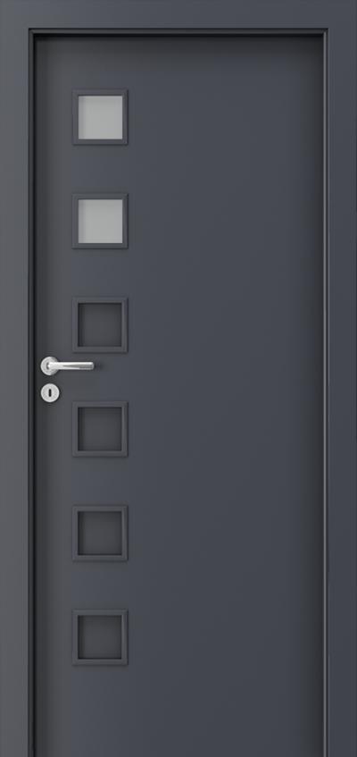 Drzwi wewnętrzne Porta FIT A.2