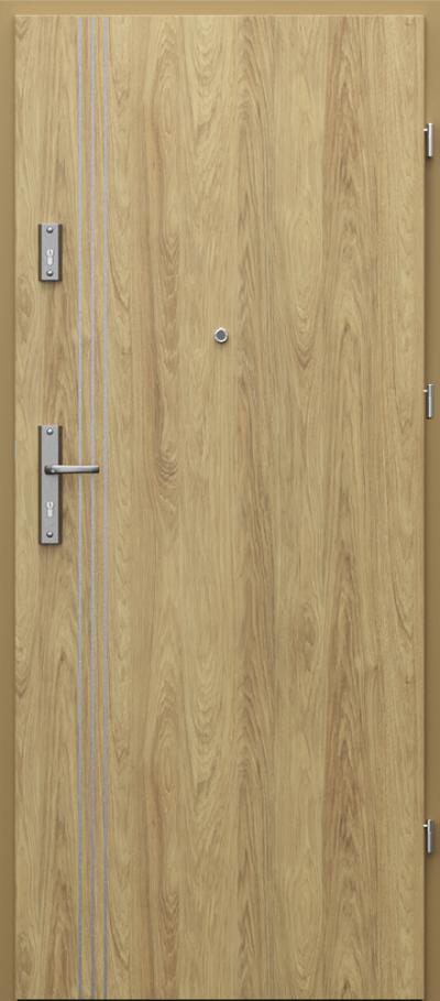 Podobné produkty                                  Technické dveře                                  OPAL RC2 intarsie 3