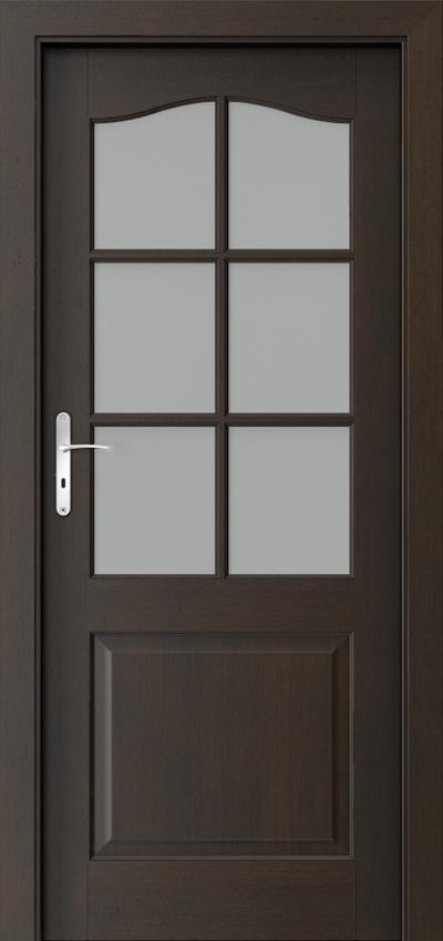 Podobne produkty Drzwi wejściowe do mieszkania MADRYT Szpros