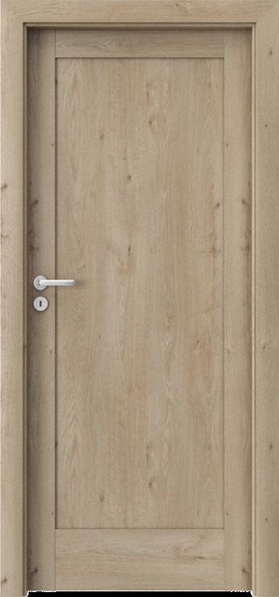 Drzwi wewnętrzne Porta VERTE HOME E.0