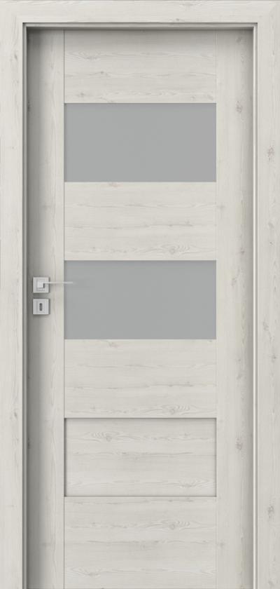 Drzwi wewnętrzne Porta KONCEPT K2