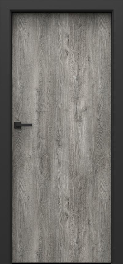 Drzwi wewnętrzne Porta LOFT 1.1